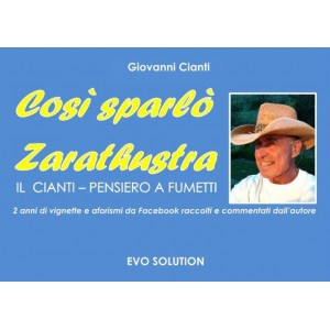 COSI' SPARLO' ZARATHUSTRA