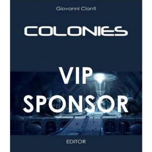 Colonies - Vip Sponsor