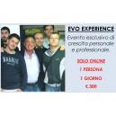 Evo Experience - 1 persona - 1 giorno